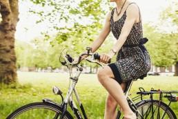 nuevas formas de movilidad urbana