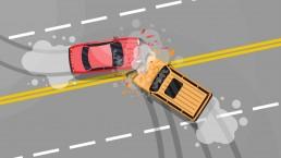 accidentes de tráfico y seguridad social